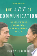 The Art Of Communication Book