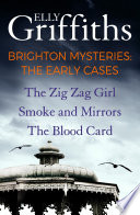 Brighton Mysteries  The Early Cases