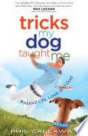 Tricks My Dog Taught Me Book