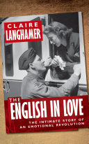 The English in Love Book