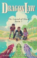 Dragon Law Pdf/ePub eBook