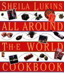 All Around the World Cookbook