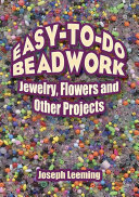 Easy to Do Beadwork