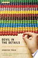 Devil in the Details Jennifer Traig Cover