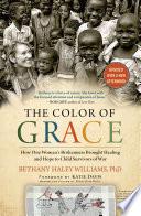 The Color of Grace Book PDF
