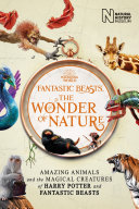 Fantastic Beasts: The Wonder of Nature Pdf/ePub eBook