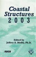 Coastal Structures 2003