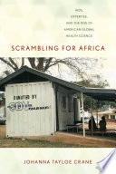 Scrambling for Africa