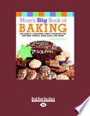 Mom S Big Book Of Baking Book PDF