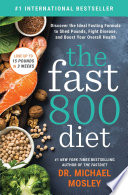 The Fast800 Diet PDF