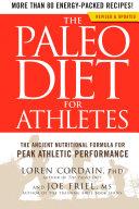 The Paleo Diet for Athletes Pdf