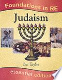 Judaism Essential Edition Book PDF