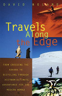 Travels Along the Edge