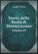 Pdf Storia della Badia di Montecassino Telecharger