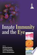 Innate Immunity And The Eye Book PDF