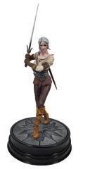 Witcher 3 Wild Hunt Figure Ciri