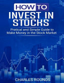 How To Invest In Stocks Book PDF