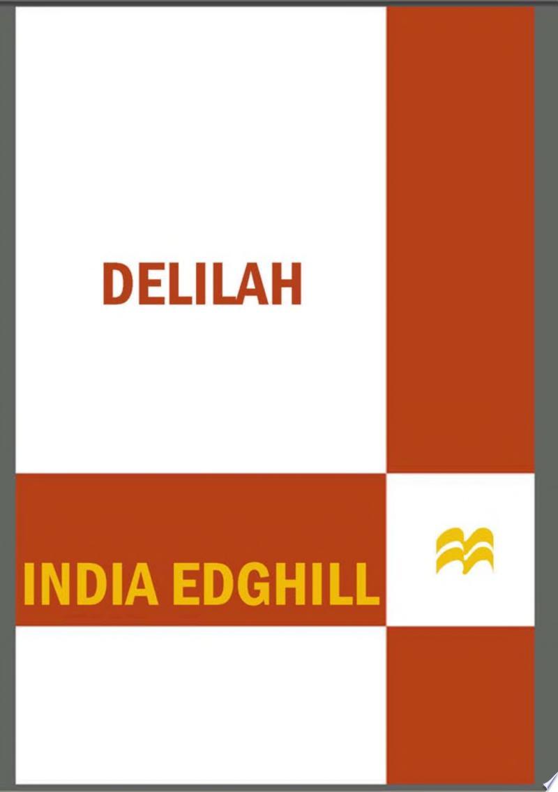 Delilah banner backdrop