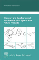 Discovery and Development of Anti Breast Cancer Agents from Natural Products