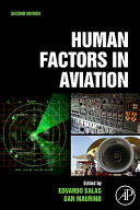 Cover of Human Factors in Aviation