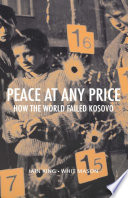 Peace at Any Price Book