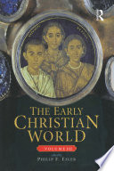 The Early Christian World Book