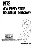 New Jersey State Industrial Directory