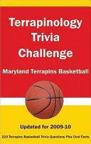 Terrapinology Trivia Challenge