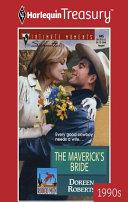 The Maverick's Bride Pdf/ePub eBook