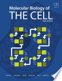 Moleculer Biology of the Cell, 6th Ed, Garland Science, 2015