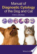Manual of Diagnostic Cytology of the Dog and Cat Book