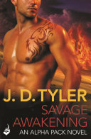 Savage Awakening: Alpha Pack Book 2 ebook
