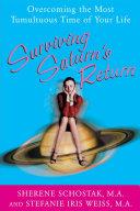Surviving Saturn's Return Pdf/ePub eBook