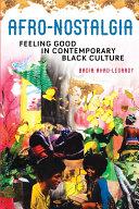 Afro-Nostalgia Pdf/ePub eBook