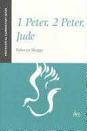 1 Peter  2 Peter  Jude
