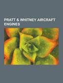 Pratt and Whitney Aircraft Engines
