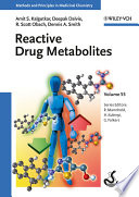 Reactive Drug Metabolites
