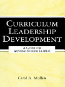 Curriculum Leadership Development