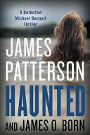 Haunted Book