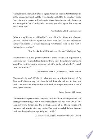 Download Summerall Free PDF Books - Free PDF