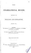 The Boston Review  Boston  Mass    1861