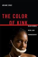 The Color of Kink Pdf/ePub eBook