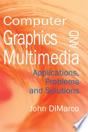 Computer Graphics And Multimedia Book PDF