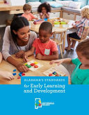 Alabama Standards for Early Learning and Development