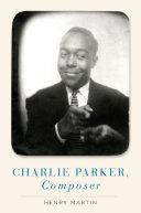Charlie Parker, Composer