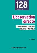 L'observation directe - 4e éd.