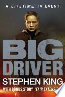 Big Driver Book