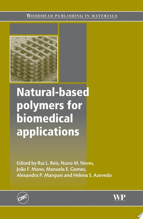 Natural-Based Polymers for Biomedic