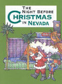 The Night Before Christmas in Nevada Book