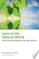 Lens To The Natural World